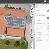 Modelisation 3D pour panneau solaire